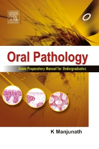 Cover image for Oral Pathology