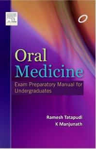 Oral Medicine - 1st Edition - ISBN: 9788131231012