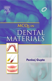 Cover image for MCQs in Dental Materials