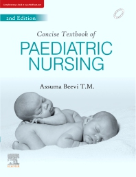 Concise Text Book for Pediatric Nursing - 2nd Edition - ISBN: 9788131231043