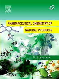 Cover image for Pharmaceutical Chemistry of Natural Products