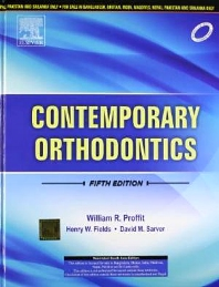 Contemporary Orthodontics, 5e - 1st Edition - ISBN: 9788131232736