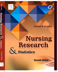Cover image for Nursing Research and Statistics