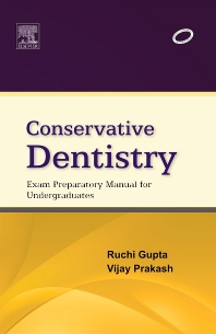 Cover image for Conservative Dentistry