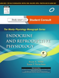 Cover image for Endocrine and Reproductive Physiology, 4e
