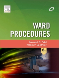 Ward Procedures - 6th Edition - ISBN: 9788131234402