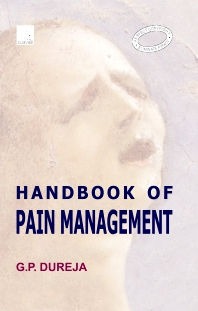 Cover image for Handbook of Pain Medicine