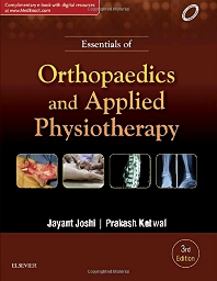 Essentials of Orthopaedics & Applied Physiotherapy - 3rd Edition - ISBN: 9788131234730, 9788131240304
