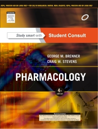 Pharmacology - 1st Edition - ISBN: 9788131235089