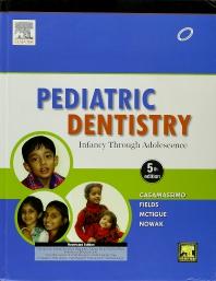 Pediatric Dentistry - 1st Edition - ISBN: 9788131235096