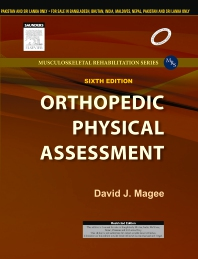 Orthopedic Physical Assessment, 6e - 1st Edition - ISBN: 9788131235232