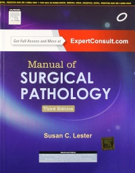 Manual of Surgical Pathology - 1st Edition - ISBN: 9788131236079