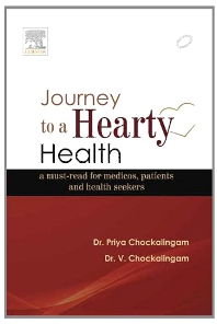 Journey to a Hearty Health - 1st Edition - ISBN: 9788131237021, 9788131237038