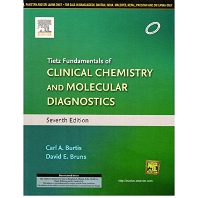 Tietz Fundamentals of Clinical Chemistry and Molecular Diagnostics,7e - 1st Edition - ISBN: 9788131238851
