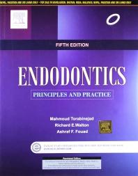 Endodontics - 1st Edition - ISBN: 9788131238899