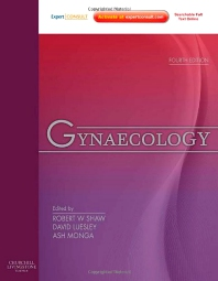 Gynaecology - 1st Edition - ISBN: 9788131239797