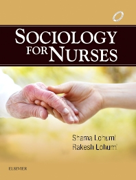 Cover image for Sociology for Nurses
