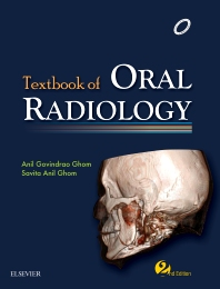 Cover image for Textbook of Oral Radiology