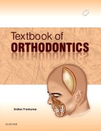 Cover image for TEXTBOOK OF ORTHODONTICS