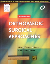 Orthopaedic Surgical Approaches - 1st Edition - ISBN: 9788131240519