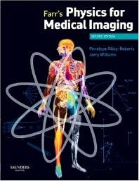 Farr's Physics for Medical Imaging - 1st Edition - ISBN: 9788131240571