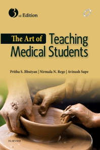 The Art of Teaching Medical Students - E-Book - 3rd Edition - ISBN: 9788131239810, 9788131242285