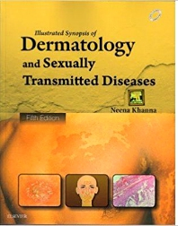 Illustrated Synopsis of Dermatology & Sexually Transmitted Diseases - 5th Edition - ISBN: 9788131242308, 9788131242315