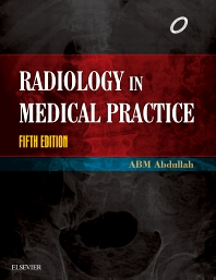 Cover image for Radiology in Medical Practice