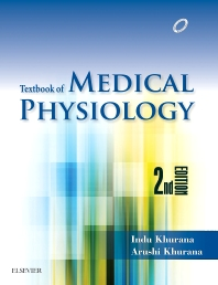Cover image for Textbook of Medical Physiology