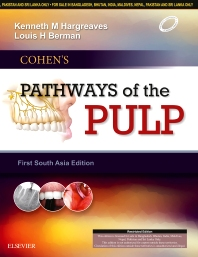 Cover image for Cohen's Pathways of the Pulp Expert Consult Edition
