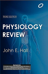 Guyton & Hall Physiology Review - 1st Edition - ISBN: 9788131243091