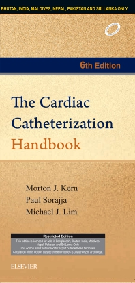Cardiac Catheterization Handbook, 6e - 1st Edition - ISBN: 9788131243114