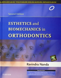 Esthetics and Biomechanics in Orthodontics - 1st Edition - ISBN: 9788131243169