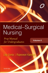 Medical Surgical Nursing: Volume 2 - 1st Edition - ISBN: 9788131243770