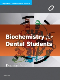 Cover image for Biochemistry for Dental Students