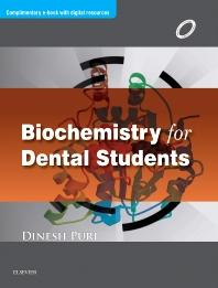 Biochemistry for Dental Students - 1st Edition - ISBN: 9788131244449