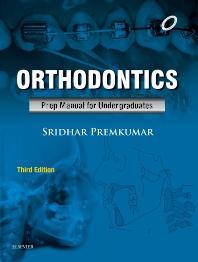 Cover image for Orthodontics: Preparatory Manual for Undergraduates