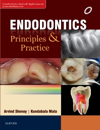 Cover image for Endodontics: Principles and Practice