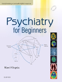 Cover image for Psychiatry for Beginners