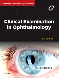 CLINICAL EXAMINATION IN OPHTHALMOLOGY, 2E