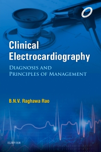 Cover image for Clinical Electrocardiography - Diagnosis and Principles of Management