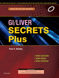 Cover image for GI/Liver Secrets Plus: First South Asia Edition