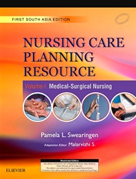 Medical-Surgical Nursing Care Planning Resource, First South Asia Edition - 1st Edition - ISBN: 9788131247440, 9788131247457