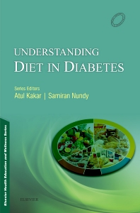Cover image for Elsevier Health Education and Wellness Series: Understanding Diet in Diabetes