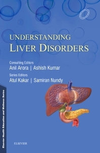 Cover image for Elsevier Health Education and Wellness Series: Understanding Liver Disorders