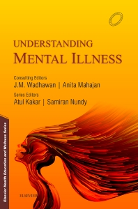 Cover image for Understanding Mental Illness