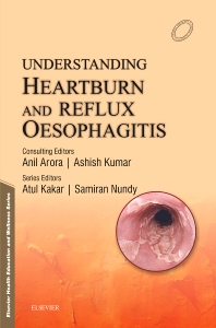 Cover image for Understanding Heartburn and Reflux Oesophagitis