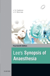 Lee's Synopsis of Anaesthesia - 14th Edition - ISBN: 9788131248607, 9788131248614