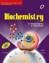 Cover image for Biochemistry