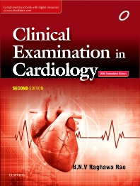 Cover image for Clinical Examination in Cardiology-E-book